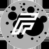 Fiction REBORN-icoon