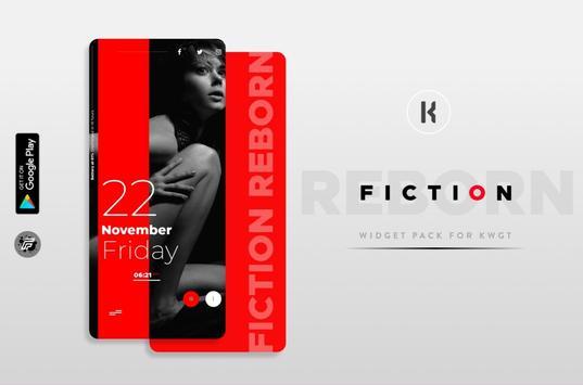 Fiction REBORN screenshot 1