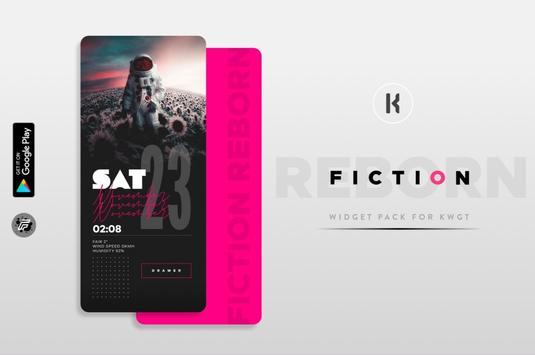 Fiction REBORN screenshot 6