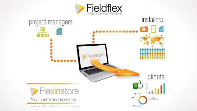 Flexinstore screenshot 2