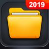 Gestionnaire de fichiers icône