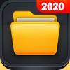 Quản lý tập tin File Explorer biểu tượng