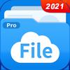 Gestionnaire de fichiers avec booster et analyseur icône