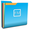 Smart диспетчер файлов - менеджер приложений иконка