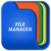 ikon Smart File Manager-File Explorer & SD Card Manager