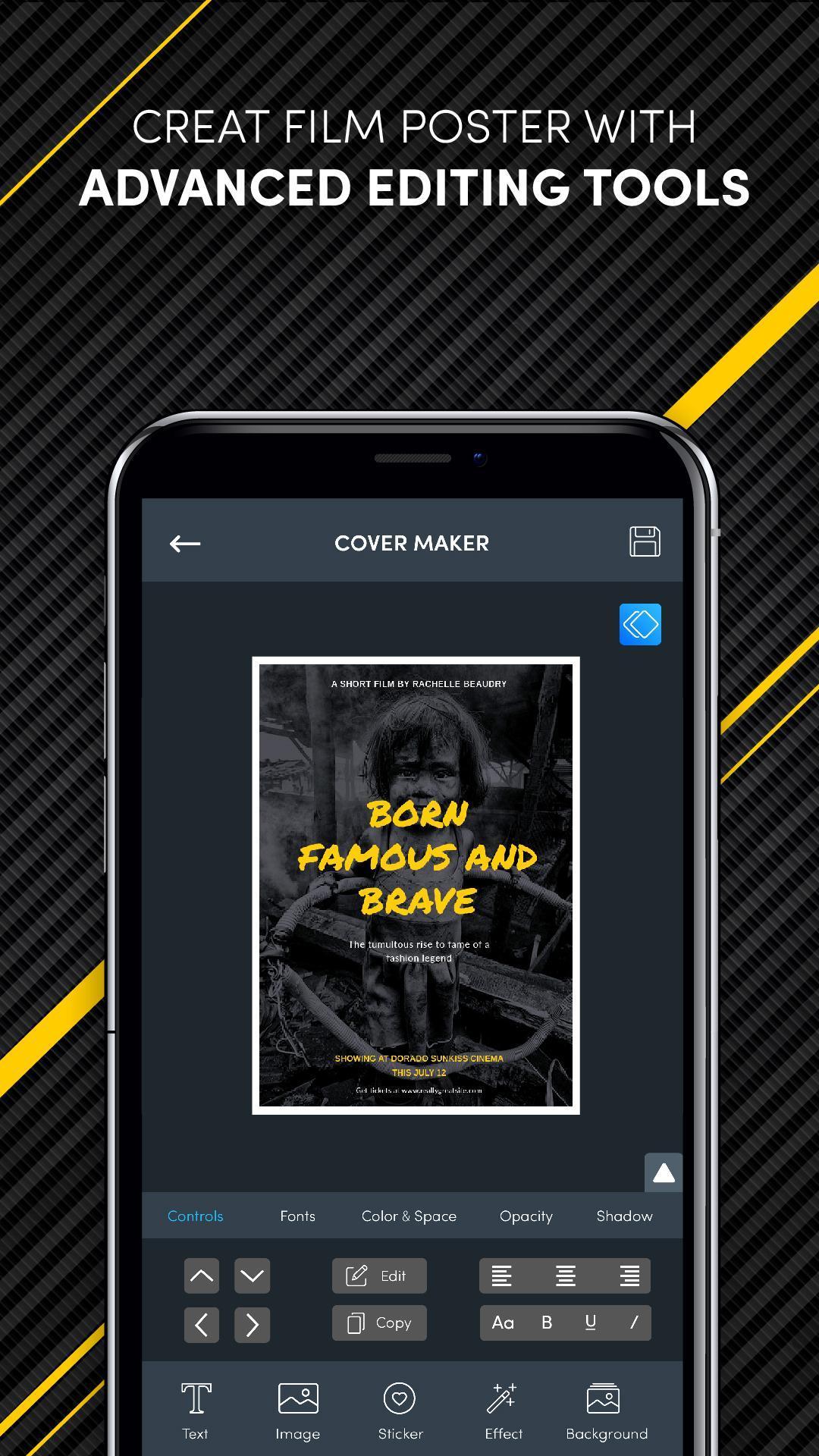 Film Poster Maker For Android Apk Download
