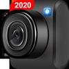 Kamera HD - najlepszy aparat filtrami i panoramami ikona