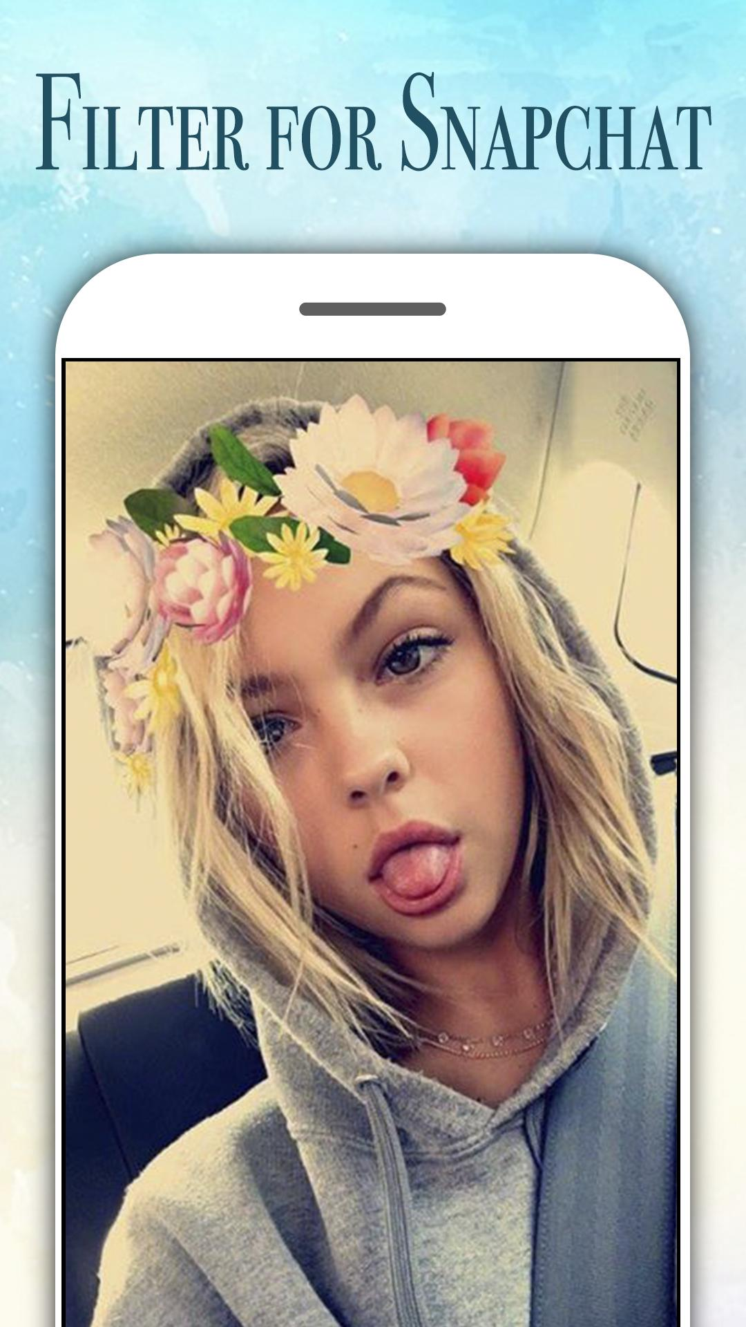 Filter for Snapchat for Android - APK Download