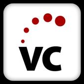 VoipCheap Cheap travel calls 圖標