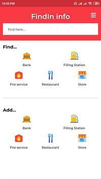 FindIn Info screenshot 8