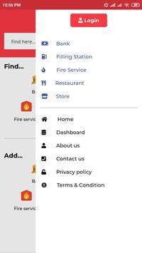 FindIn Info screenshot 1
