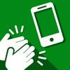 العثور الهاتف:التصفيق - تجد تليفون, مساعد الذكي أيقونة