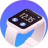 Find My Watch & Phone - Bluetooth Search icône