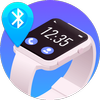 Find My Watch & Phone - Bluetooth Search icon