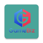 Gamebiz - Play game with together make new friend icon