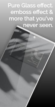 Finesta KWGT स्क्रीनशॉट 6