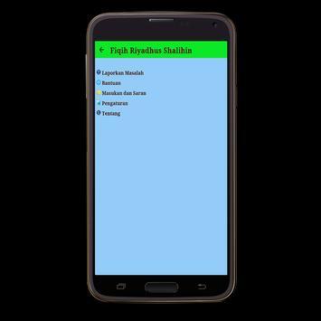 Fiqih Riyadhus Shalihin Complete screenshot 5