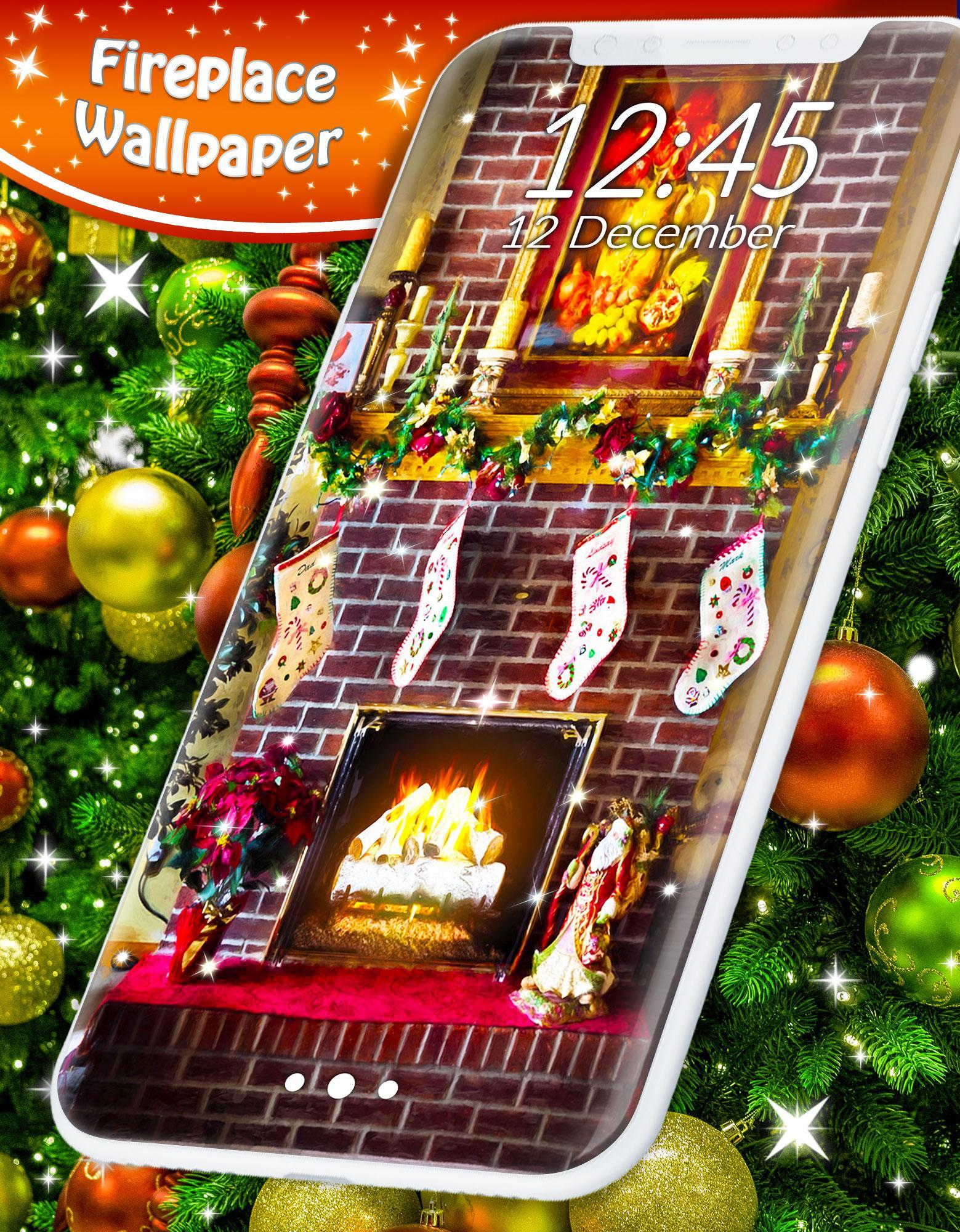 Christmas Live Wallpaper for Android ...