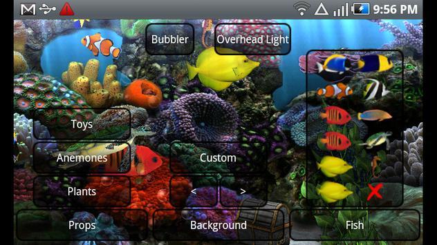 Aquarium Free screenshot 4