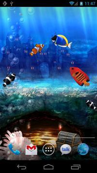 Aquarium Free screenshot 5