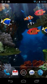 Aquarium Free-poster