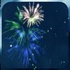 KF Fireworks Live Wallpaper icon