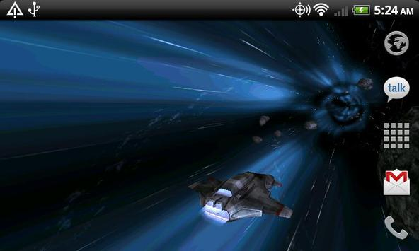 Jumpgate Free captura de pantalla 4