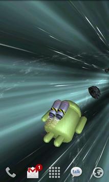 Jumpgate Free captura de pantalla 1