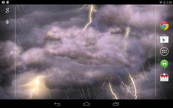Thunderstorm Free screenshot 6
