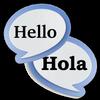Icona Traduttore di lingua veloce
