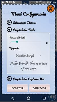 Traducteur Langue Rapide capture d'écran 7