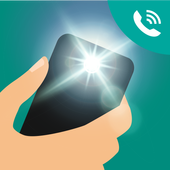 Flash Alerts - For Calls and Messages アイコン