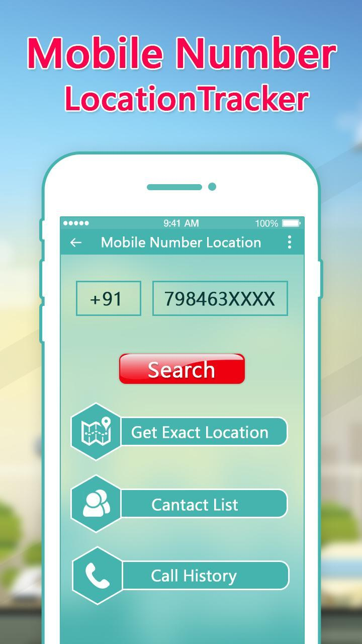 Phone Location Tracker >> Mobile Number Location Tracker Phone No Tracker For