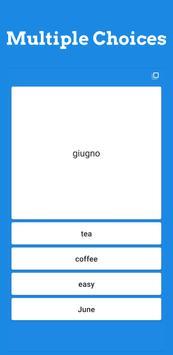 Flashcards 스크린샷 4