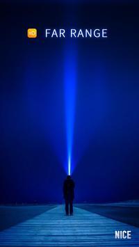 Lampu suluh syot layar 5