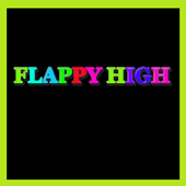 Flappy High icon