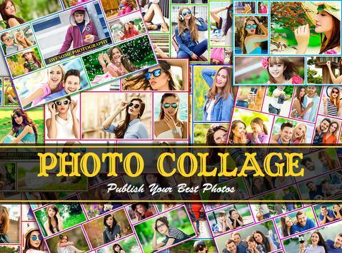 Photo Collage screenshot 8