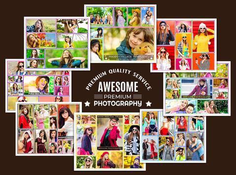 Photo Collage Editor screenshot 5