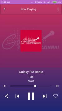 A2Z Malawi FM Radio screenshot 1