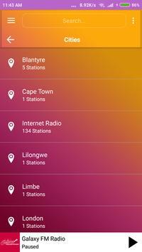 A2Z Malawi FM Radio screenshot 4