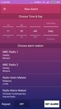 A2Z Malawi FM Radio screenshot 6