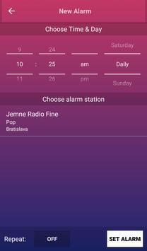A2Z Slovakia FM Radio screenshot 6