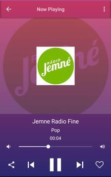 A2Z Slovakia FM Radio screenshot 1