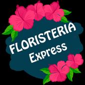 Flores Express Costa Rica icon