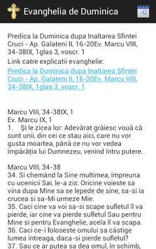 Calendar Ortodox 截圖 1