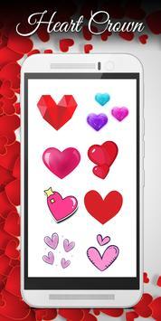 Heart Crown screenshot 6