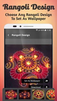 Rangoli Wallpaper screenshot 5