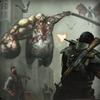 Zombie Spiele : MAD ZOMBIES Zeichen