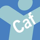 Caf icon