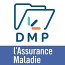 DMP : Dossier Médical Partagé APK